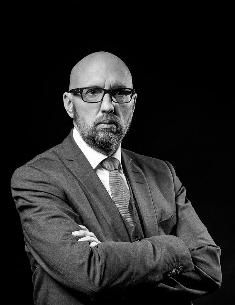 Dr. Denis Gebhardt